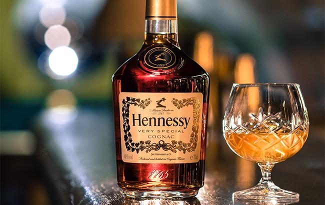 Tại thời điểm hiện nay, Hennessy ngày càng vững mạnh trong lĩnh chức pha chế rượu