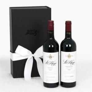 Thưởng thức rượu vang được lên men bởi loại nho hoàng đế trong thế giới rượu vang