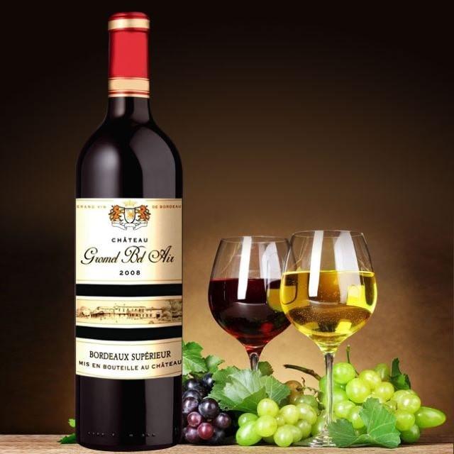 Tìm hiểu về Millésime - niên hiệu của rượu vang của nước Pháp