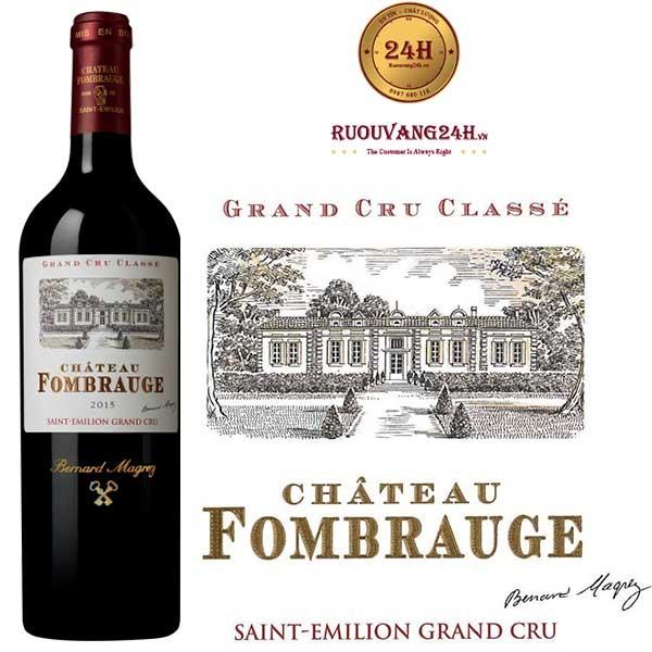 Vài nét cơ bản về hệ thống phân loại rượu vang Grand Cru Classé