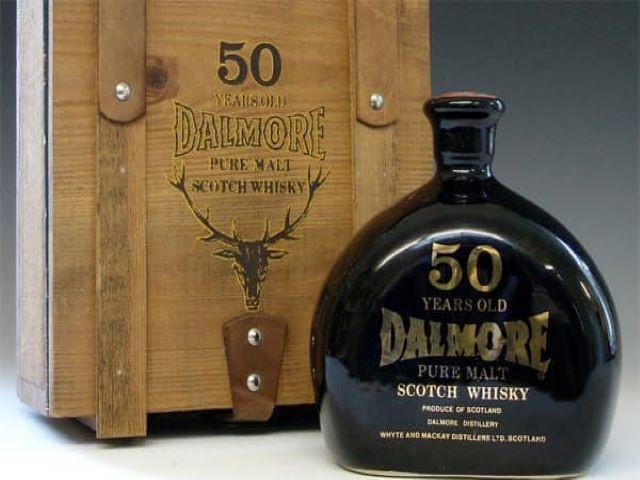 Yếu tố kinh tế Whisky tác động lên các quốc gia