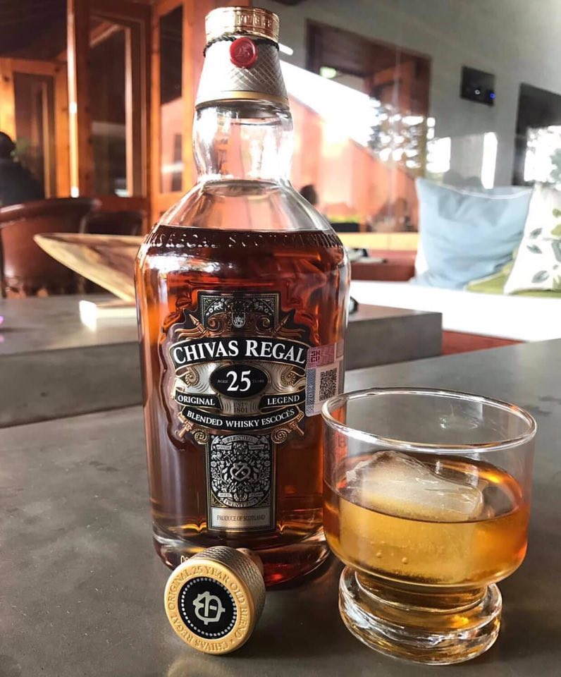 rượu chivas regal 24