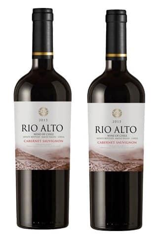 rượu vang argentina Rio Negro