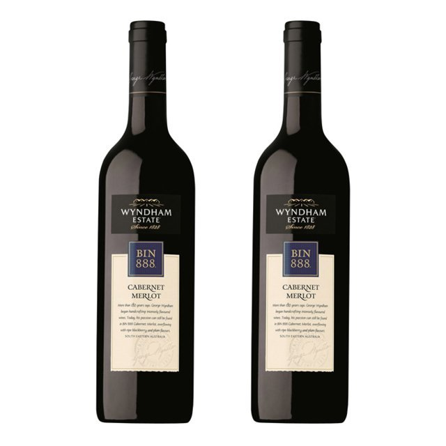 rượu vang Australia