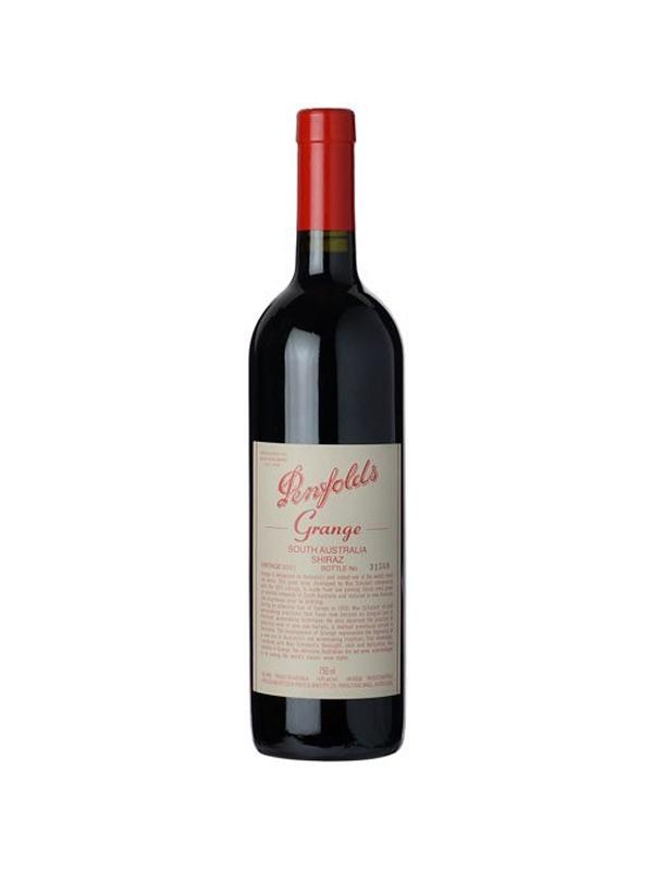 rượu vang Australia Grange Shiraz