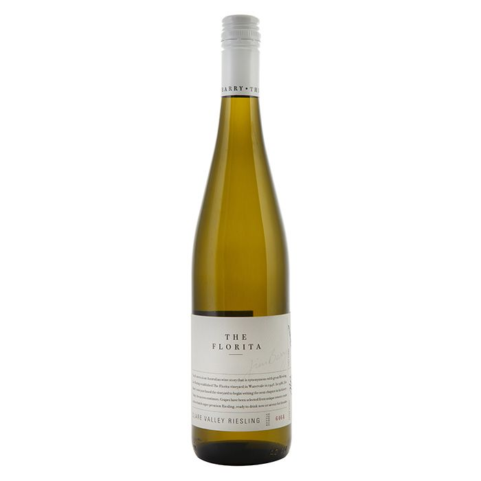 rượu vang Australia Jim Barry The Florita Riesling