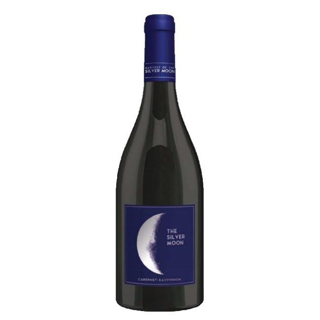 rượu vang pháp silver moon cabernet sauvignon