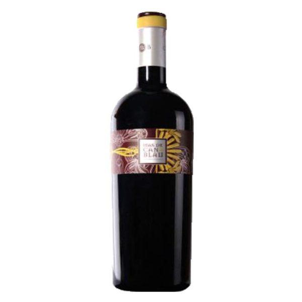 Rượu vang Tây Ban Nha Mas De Can Blau