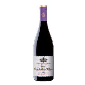 rượu vang vacqueyras-domaine-de-chantegut