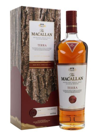 rượu Macallar