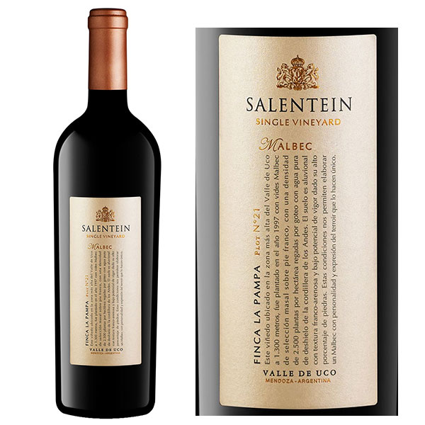 rượu vang argentina