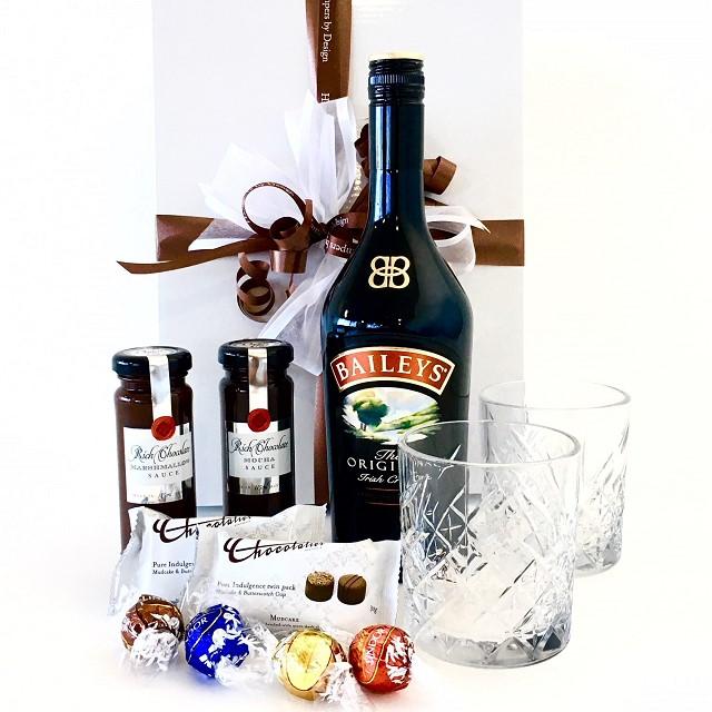Baileys sự lựa chọn tinh tế cho những món quà