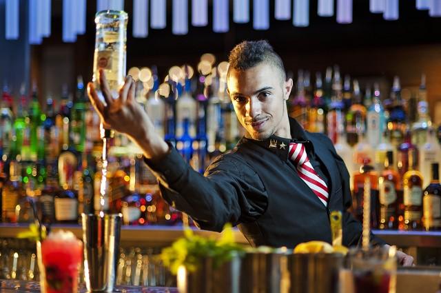 Bartender chính là những nhà pha chế rượu thiên tài