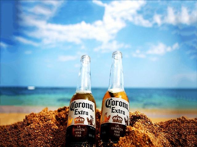 Beer Mexico - Viên ngọc quý của mảnh đất Mexico