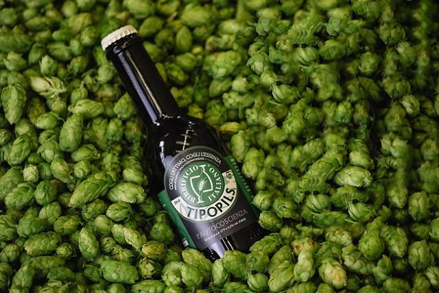 Bia Ý và những hào quang chói lọi