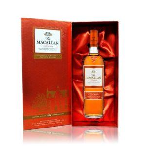 Bông hồng vàng rượu Macallan Sienna - điểm 10 cho chất lượng