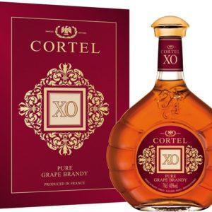 Caravelle XO (Signature) Glass – phiên bản giới hạn dành cho người sành rượu