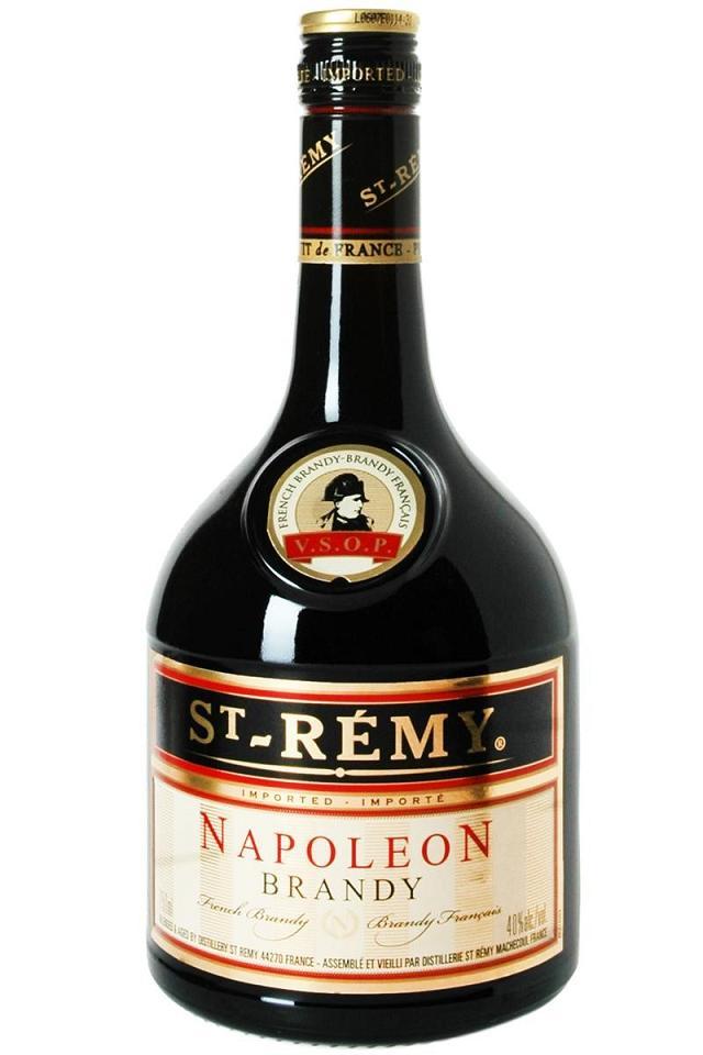 Chất lượng cực đỉnh của Napoleon Brandy VSOP