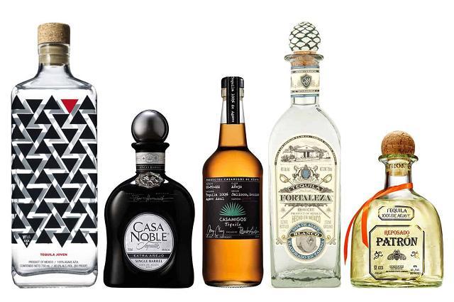 Có hai loại Tequila phổ biến nhất