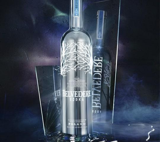 Đặc điểm không phải ai cũng biết về Vodka lúa mạch đen