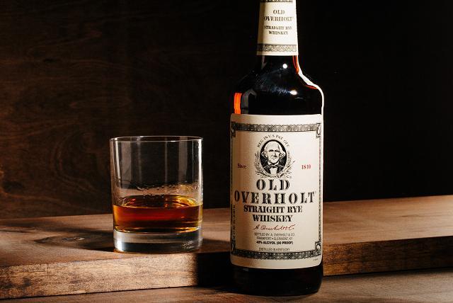 Dòng Rye Whisky thơm ngon ở Mỹ