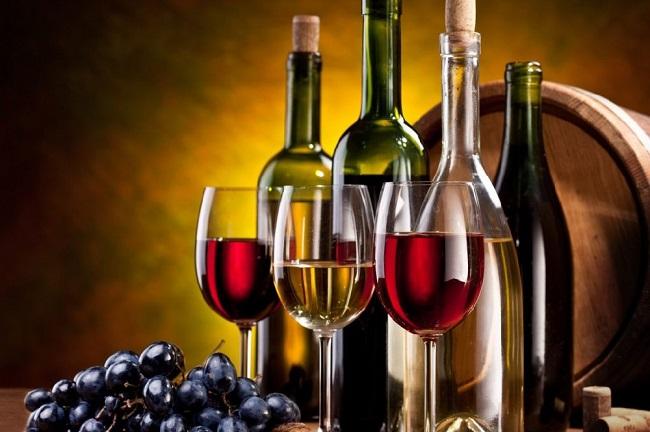 Giá trị của những bộ sưu tập rượu vang cao cấp