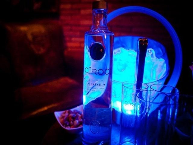 Giá của Vodka Pháp