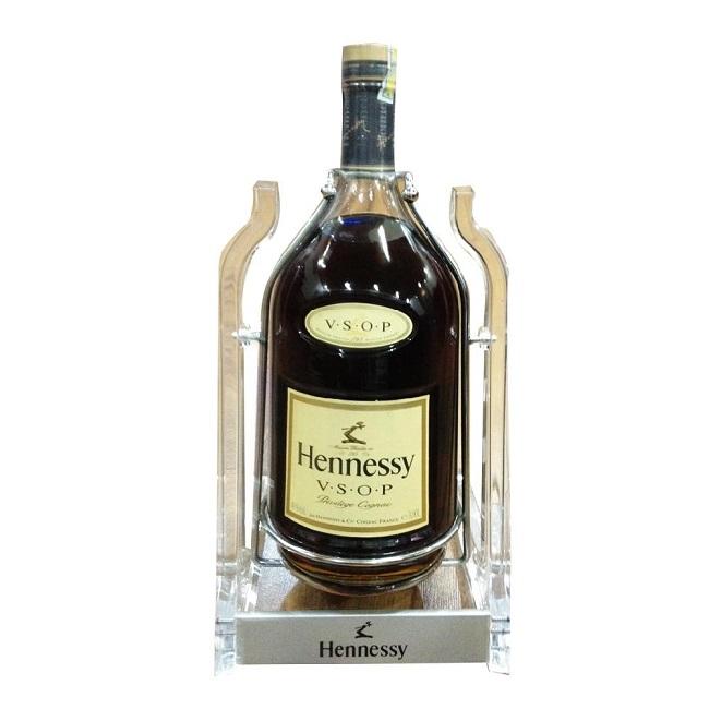 Hennessy VSOP Limited 3000ml sự quý phái của thương hiệu rượu mạnh