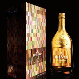 Hennessy VSOP là sự pha trộn với một tỷ lệ hoàn hảo