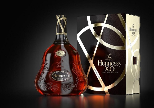 Hennessy XO EC Limited Edition hương vị