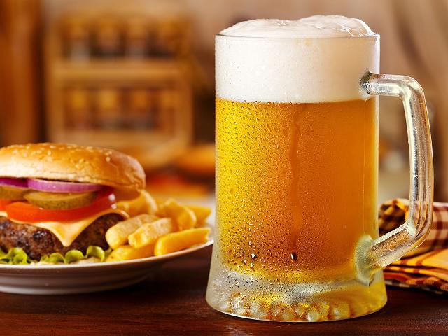Hương vị cân bằng trong những ly bia đặc biệt nhất