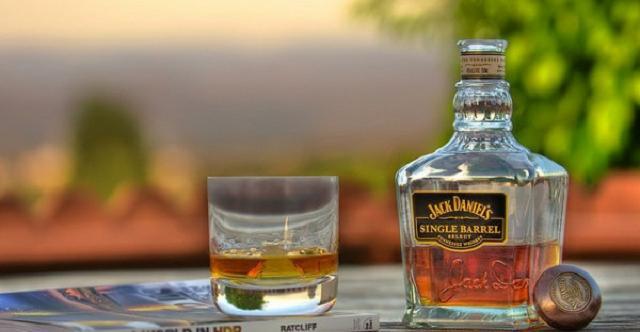 Jack Daniel's thương hiệu Whisky lâu đời nhất của Mỹ