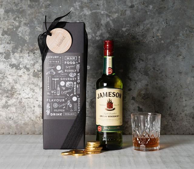 Jameson Irish Whisky đi cùng năm tháng với những hương vị làm mê mẩn tâm hồn