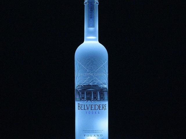Lịch sử làm nên thương hiệu của Belvedere Vodka