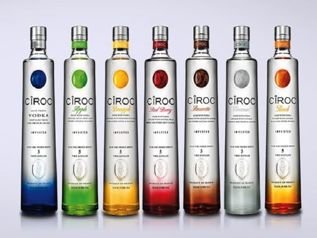 Lịch sử ra đời của dòng Vodka đặc biệt bậc nhất nước Pháp