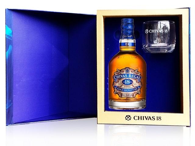 Lịch sử ra đời và hình thành của rượu Chivas 18 năm tuổi xứ Scotland