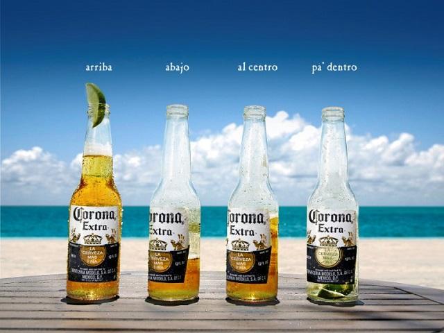 Lịch sử ra đời và phát triển của bia Mexico