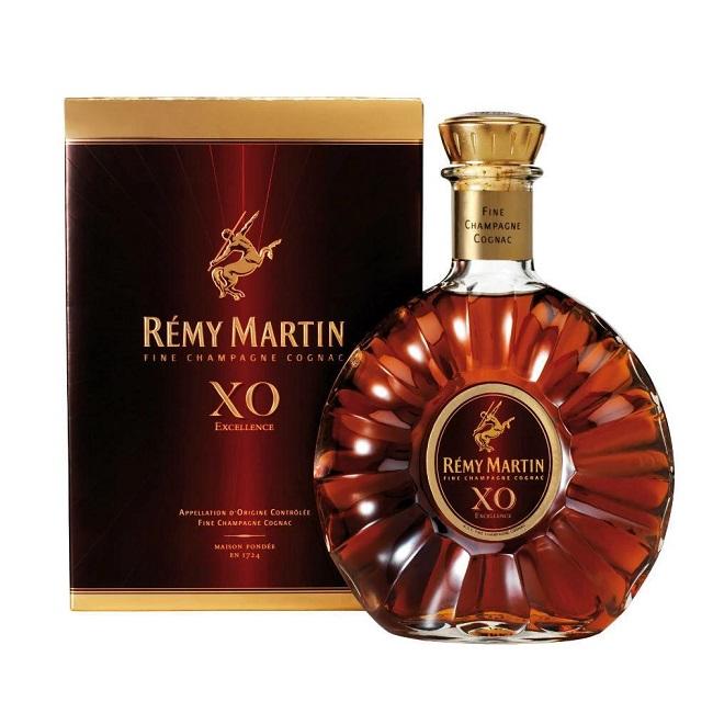 Louis III XO 3.0L đẳng cấp thứ rượu hạng sang