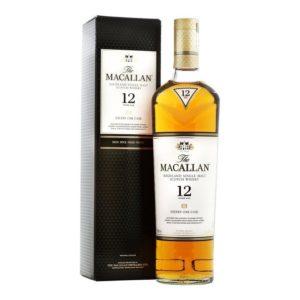 Macallan 12 năm hơn cả một tuyệt tác nghệ thuật