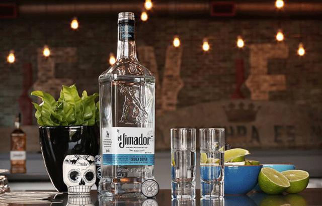 Một cái tên nổi tiếng của Tequila