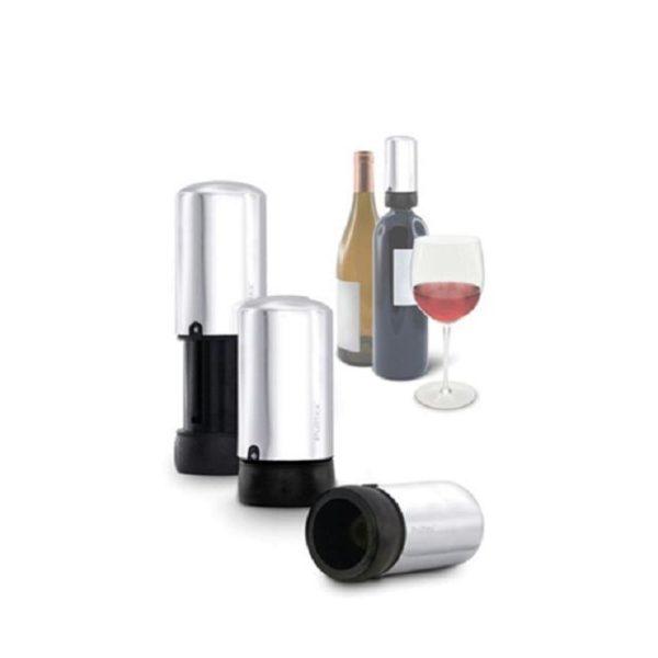 Nắp đậy rượu vang với công năng tuyệt vời