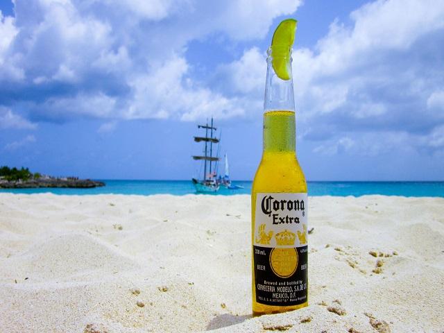 Nên mua beer Mexico ở đâu uy tín, chất lượng bạn có biết