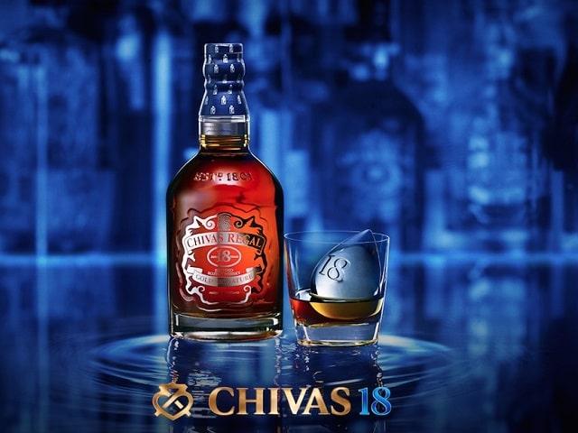 Nên mua rượu 18 năm Chivas ở đâu uy tín chất lượng?