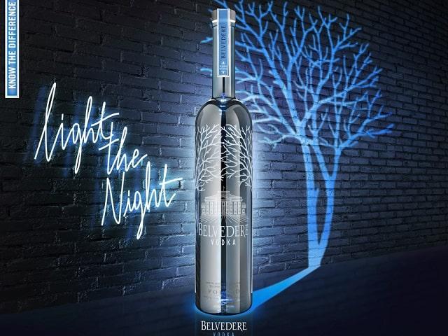 Nguyên liệu đặc biệt tạo nên nét riêng của Vodka lúa mạch đen Ba Lan