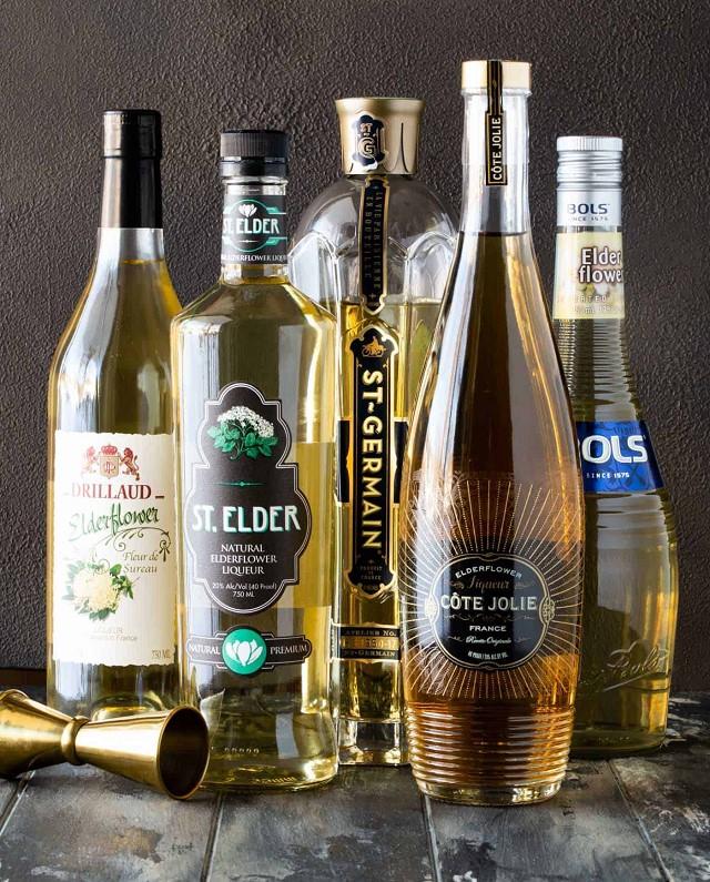 Nhiều phân khúc giá rượu mùi Liqueur tại thị trường Việt Nam