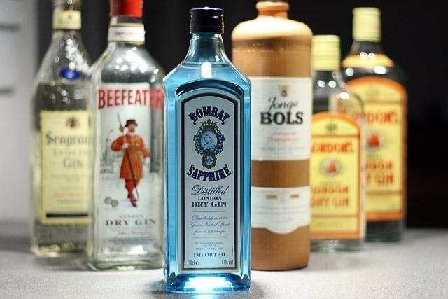 Những loại rượu pha chế - món vũ khí thần kỳ của các Bartender chuyên nghiệp