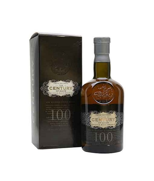 Rượu Chivas Century of Malts