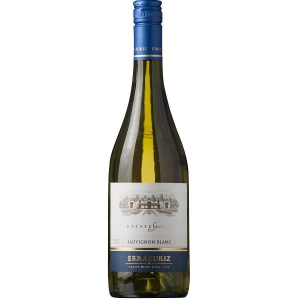 rượu vang chile Vina Errazuriz Estate Sauvignon