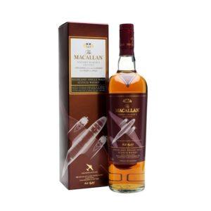 Rượu Macallan Whisky Maker's Edition 1930s ngon nức tiếng của Scotland