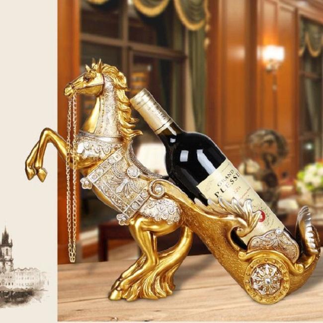 Rượu hình ngựa
